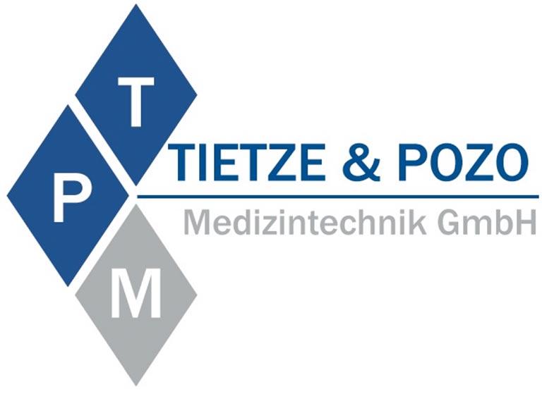 Tietze & Pozo Logo